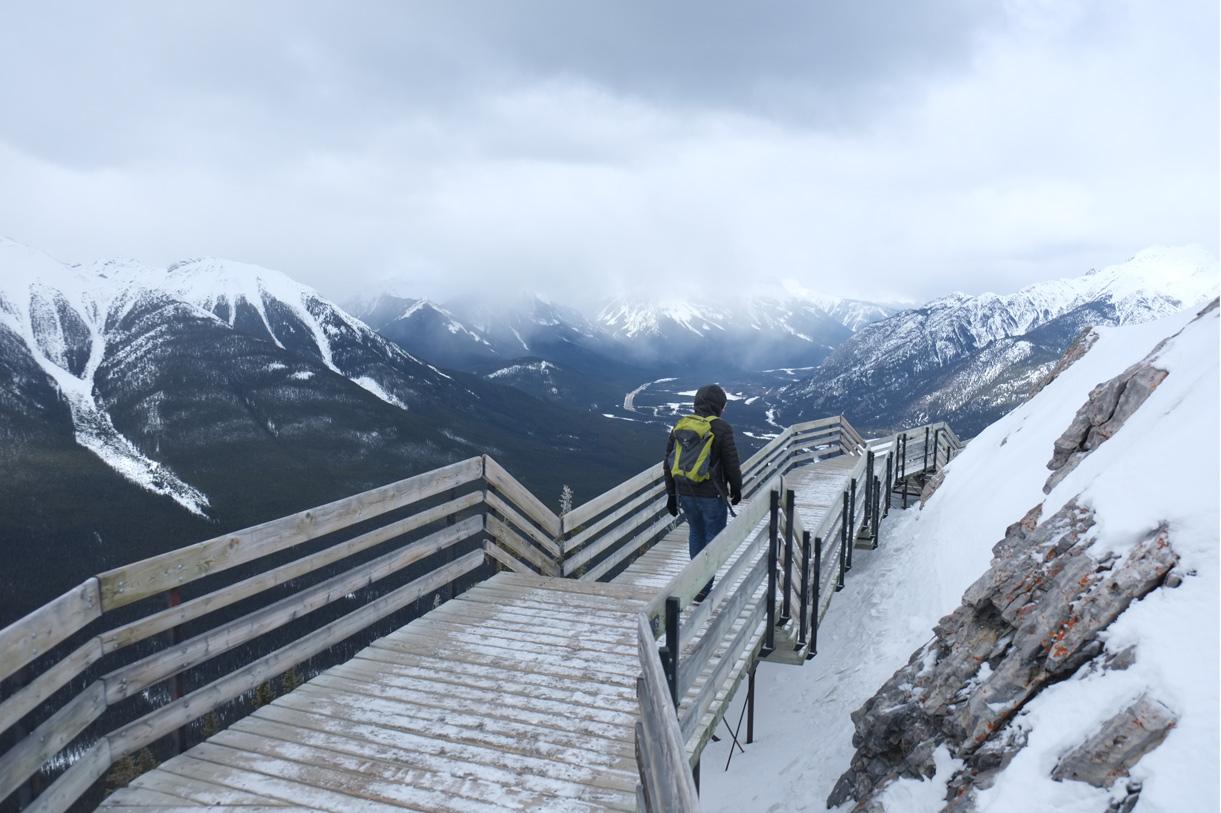 sulphur summit